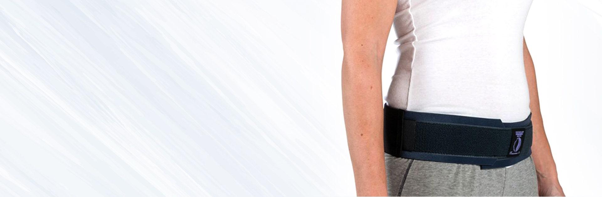 SI (sacroiliac joint) Belts