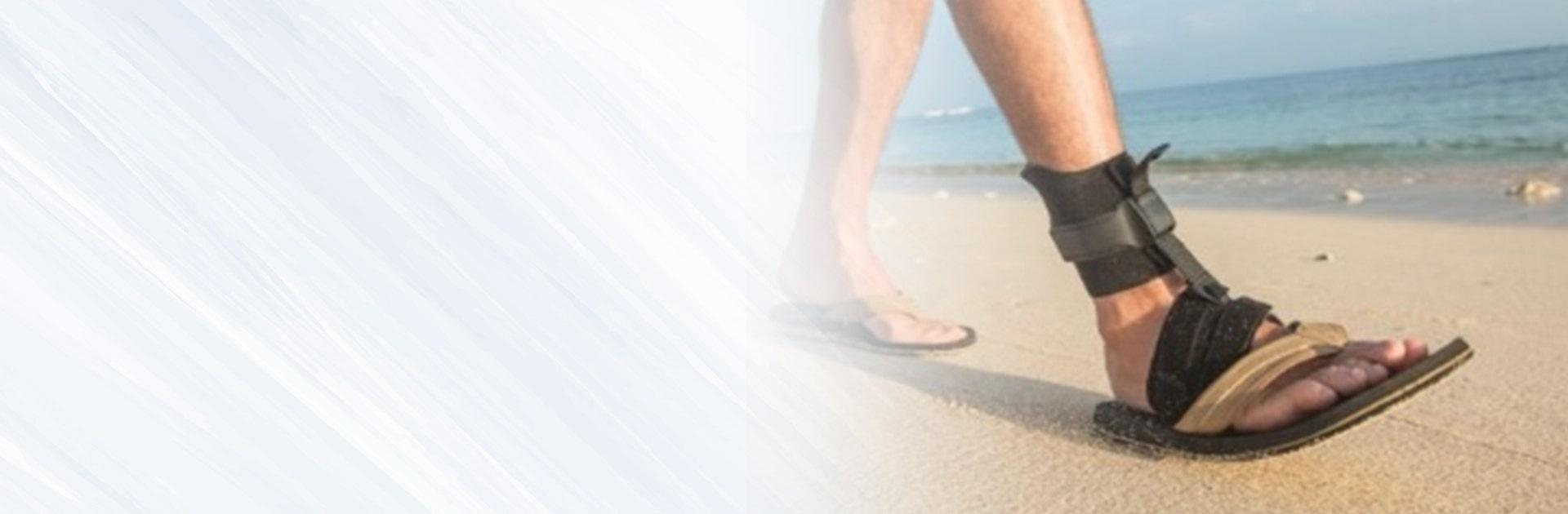Foot Drop (Ankle Foot Orthosis)