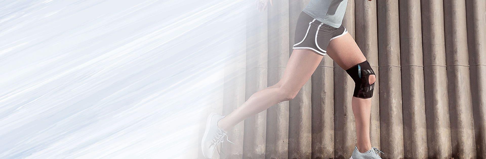 Patellofemoral (Runner's Knee)