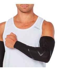 2XU Force Compression Arm Guards