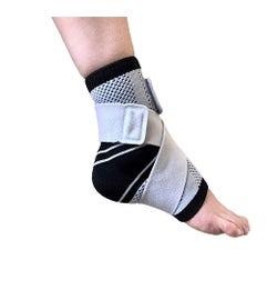 MKO Elite Malleo-Tek Compression Ankle Sleeve