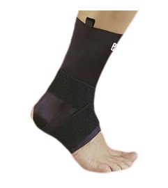 epX Ankle Support w/Strap