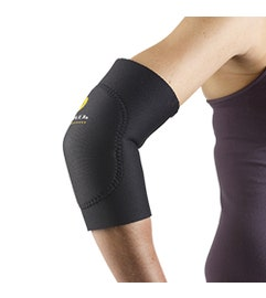 Corflex Target Elbow Sleeve with Pad