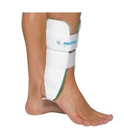 Airstirrup Ankle Brace