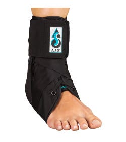 MedSpec ASO MAX - Ankle Stabilizing Orthosis
