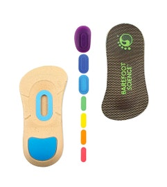 Barefoot Science Therapeutic 3/4 Length