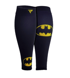 OS1st CS6 Performance Calf Sleeves - Batman