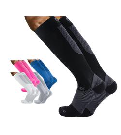 OS1st FS4+ Compression Socks, (Pair)