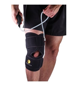 Corflex Cryotherm Pneumatic Knee