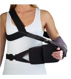 ER Shoulder Abduction Pillow w/Sling