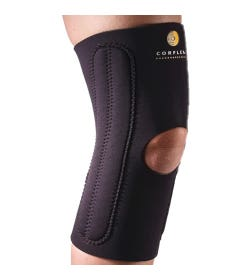 Corflex Knee Sleeve with Stays