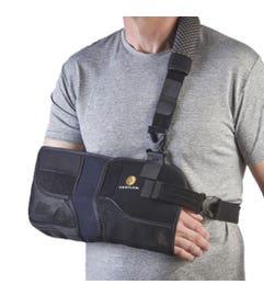 Corflex Ranger Shoulder Immobilizer Sling