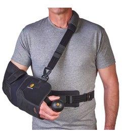 Corflex Ranger GS Shoulder Abduction Pillow with Sling