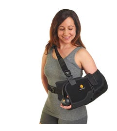 Corflex Ranger Shoulder Abduction Pillow with Sling