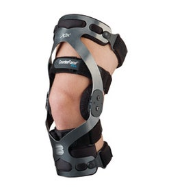 BREG X2K Counterforce Custom Knee Brace