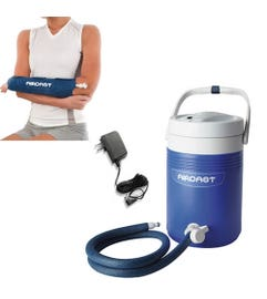 Aircast Cryo/Cuff IC Cold Therapy Hand/Wrist System
