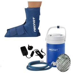 Aircast Cryo/Cuff IC Cold Therapy Ankle System