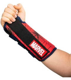 DonJoy Spiderman Comfort Wrist Brace