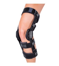 DonJoy 4Titude ACL Knee Brace