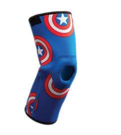 DonJoy Captain America Patella Knee Sleeve