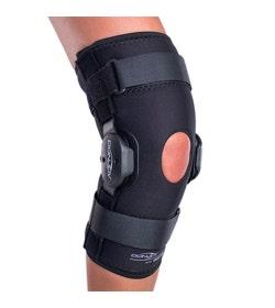 DonJoy Hinged Knee Brace
