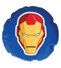 DonJoy Iron Man Reusable Cold Pack (Round)