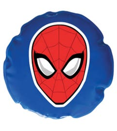 DonJoy Spiderman Reusable Cold Pack (Round)