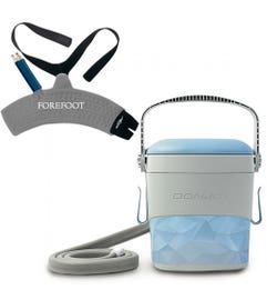 New DonJoy IceMan Classic3 Fore-Foot Cold Therapy System