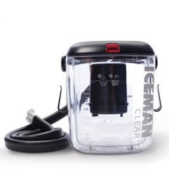 DonJoy IceMan CLEAR3 Cold Therapy System
