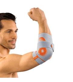 Sporlastic Epidyn Supreme Elbow Support