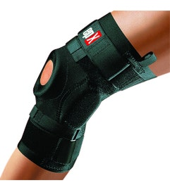 epX Heavy Duty Hinged Knee Brace