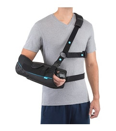 Ossur FormFit Shoulder Brace with Abduction
