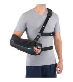 Ossur FormFit Shoulder Brace with Abduction