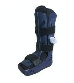 Galien GO Walker Boot - Tall - Midnight Blue