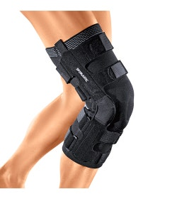 Sporlastic Genu-Tex Hinged Knee Brace