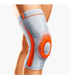 Sporlastic Genuhit Supreme Knee Support