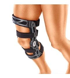 Sporlastic Genudyn CI Knee Brace