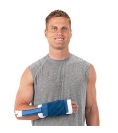 BREG Intelli-Flo Hand/Wrist Pad (Kodiak)