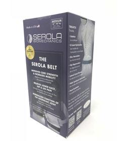 Serola Belt V2 Packaging