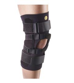 "Corflex 13"" Knee-O-Trakker with Hinge"