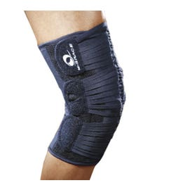 M-Brace AIR Vega Plus Patella Stabilizer with Hinges #41
