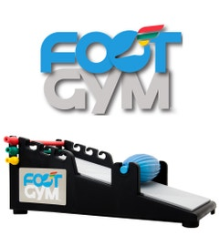 The Foot Gym