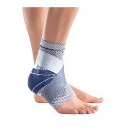 The New Bauerfeind MalleoTrain S Ankle Brace Titan