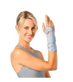 Sporlastic Manu-Hit Wrist Brace