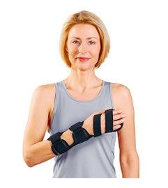 Sporlastic Manu-Hit Digitus Wrist Brace with Finger Support