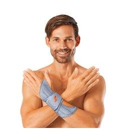 Sporlastic Manu-X Wrist Brace
