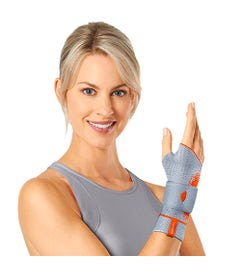 Sporlastic Manudyn Supreme Wrist Support