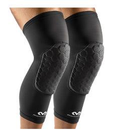 McDavid Hex Tuf Leg Sleeves/Pai