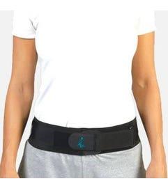 MedSpec Sacroiliac (S.I.) Belt - Lumbar Support