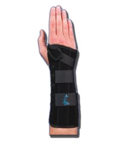 MedSpec Wrist Lacer 10.5, OrthoMed Canada